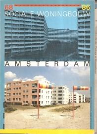 Sociale Woningbouw Amsterdam 68 - 86 (kan nog niet besteld worden)