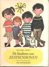 Hora Adema, Wim: De kinderen van Zestienhoven