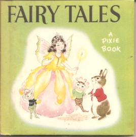 Boswell, Hilda: Fairy Tales