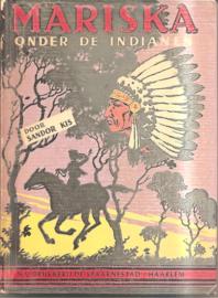 Kis, Sandor: Mariska onder de Indianen