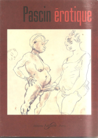 Pascin: Erotique