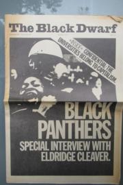 Black Dwarf, the (7th March 1970)
