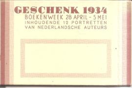 Boekenweekgeschenk 1934 (herdruk)