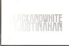 Han, Justina: Black and White (gesigneerd)