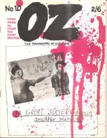 OZ magazine nr. 10