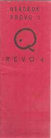 Provo nr. 1 (herdruk) (= Revo 4)