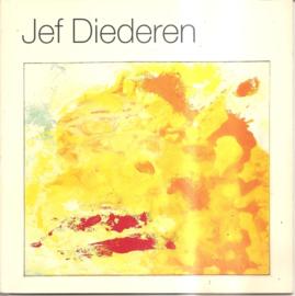 Diederen, Jef: Le jardin de M. Jubain