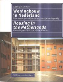 Oosterman, Arjen: Woningbouw in Nederland