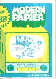 Modern Papier 4