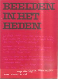 Catalogus Stedelijk Museum zonder nummer: Beelden in het heden