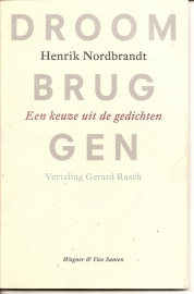 """Nordbrandt, Henrik: """"Droombruggen""""."""