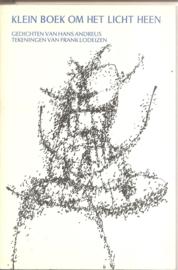 Andreus, Hans: Klein boek om het licht heen