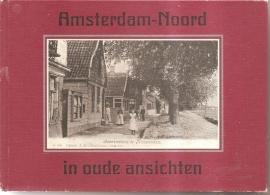 Amsterdam-Noord in oude ansichten