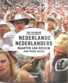 Geelen, Jean-Pierre: Nederland en de Nederlanders