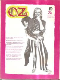 OZ magazine nr. 19