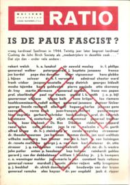 Ratio 4; mei 1964