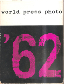 World Press Photo 1962