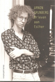 "Grunberg, Arnon: ""Brieven aan Esther""."