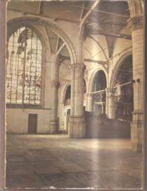 Rijksen, A.A.J.: Gespiegld in kerkeglas