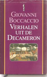 Bocaccio, Giovanni: Verhalen uit de Decamarone