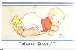 Mabel Lucie Attwee: N'appy days