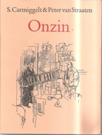 Onzin (bibliofiel)