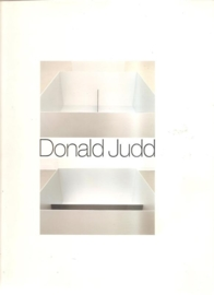 Judd, Donald: