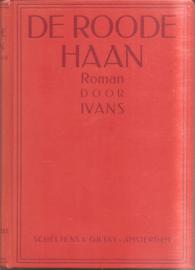 Ivans: De roode haan