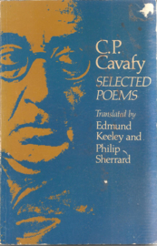 Cavafy, C.P.: Selected poems