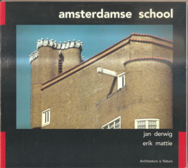 Derwig, Jan: Amsterdamse school