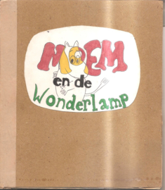 Moem en de Wonderlamp