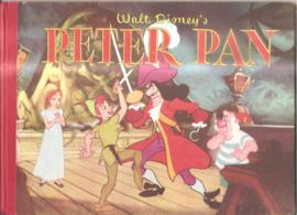 Disney, Walt: Peter Pan