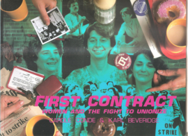 Conde, Carole: First Contract