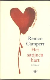 Campert, Remco: Het satijnen hart