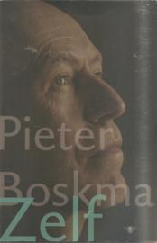 Boskma, Pieter: Zelf