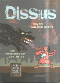 Geest, Simon van der: Dissus