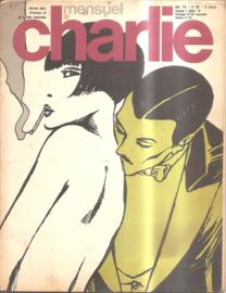 Charlie mensuel no. 95