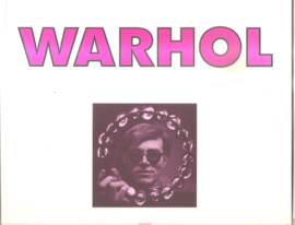 Finkelstein, Nat: Warhol by Nat Finkelstein