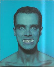 Herrmann, Matthias: Textpieces 1996 - 1998