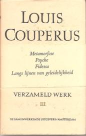 Couperus, Louis: Verzameld Werk III