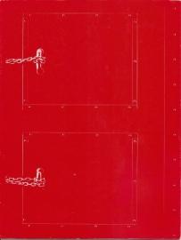Catalogus Stedelijk Museum 441: Raynaud