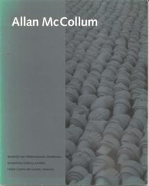 McCollum, Allan: catalogus