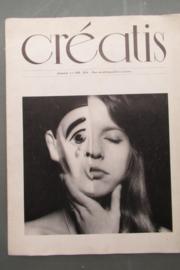 Créatis, nr. 1, 1976