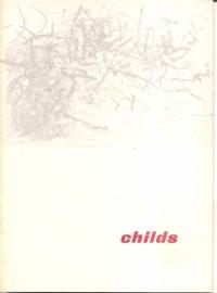 Catalogus Stedelijk Museum 219: Bernard Childs