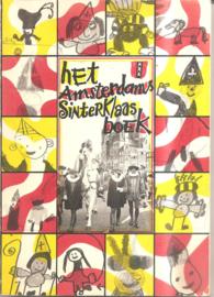 Amsterdams Sinterklaasboek, het