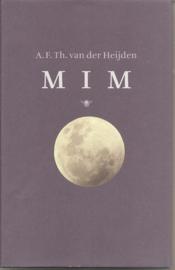 Heijden, A.F. Th. van der:  MIM of de doorstoken globe
