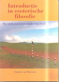 Florestein, Gradus van: Introductie in esoterische filosofie