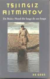 Ajmatov, T.: De Bonte Hond die langs de zee loopt