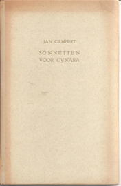 Campert, Jan: Sonnetten voor Cyrana