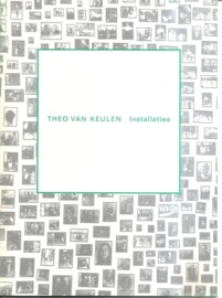 "Keulen, The van: ""Installaties'."